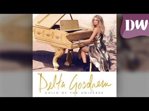 Delta Goodrem - Hypnotized