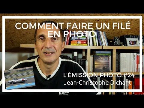 Comment Faire Un Effet De File Photo Tutoriel Photo Nikon Passion