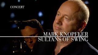 Mark Knopfler - Sultans Of Swing (An Evening With Mark Knopf...