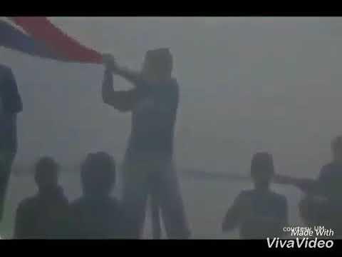 Menolak lupa, gas air mata 12 februari 2010