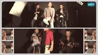 Liên khúc thảm họa V-POP ( Acoustic version )