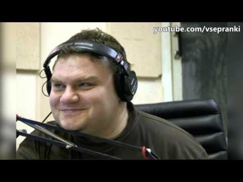 Радио-ассорти 2 (Пранк-атаки