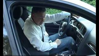 Обзор новой Audi A6 Allroad Quattro 2015 года с фото, видео тест-драйвом и описанием технических харакетеристик