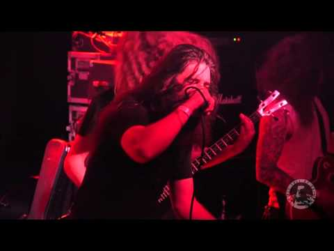 BLACK BREATH live at Saint Vitus Bar, July 2015 mp3