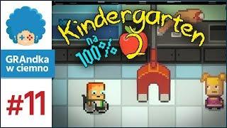 Kindergarten 2 PL #11 na 100% | Dr. Danner, I don't feel so good... [2/2]