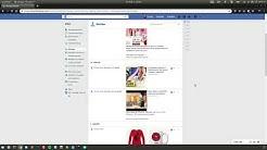 Beiträge bei Facebook automatisch löschen