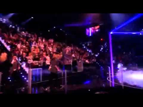 30 Seconds To Mars wins EMA 2010 for Best Rock