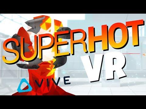 Prostate Examinator - SUPERHOT VR - Htc Vive