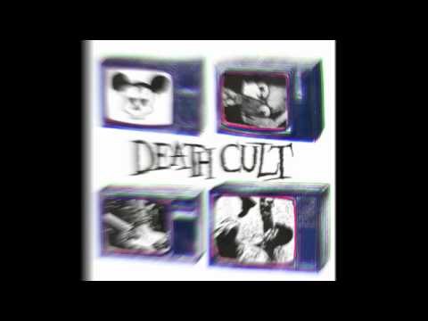 Death Cult - God's Zoo (This Times)