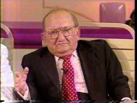 BILLY BARTY & LITTLE PEOPLE TALK ABOUT THEIR LIVES 1988