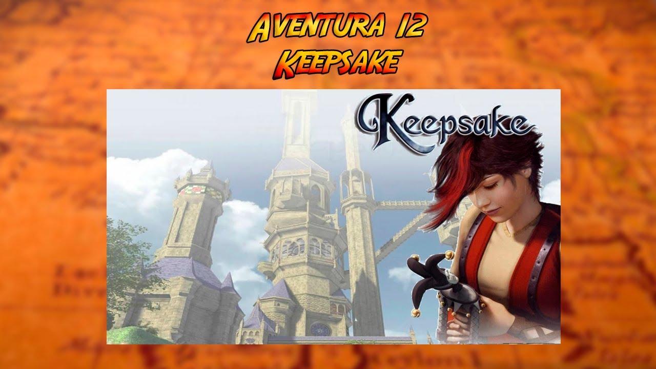 12 - Keepsake - Palanca, Soga i Pollastre de Goma (cat)