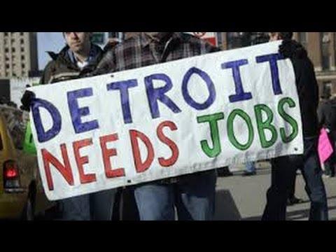 Detroit is Bankrupt!