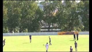 Oliver Smith 2010 Soccer - Goalkeeper highlights