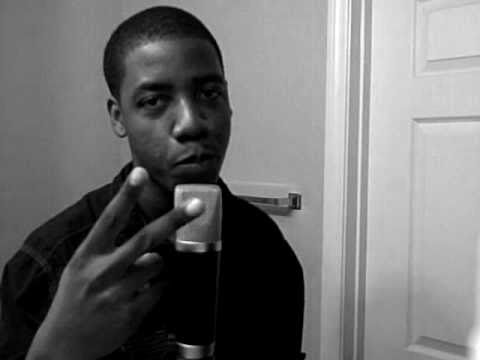 Trey Songz Red Lipstick Cover by Marcus Marshall