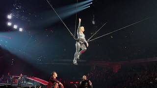 Pink So What - P NK Beautiful Trauma Tour - Indianapolis March 17, 2018.mp3