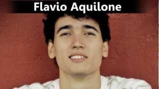 L'attore/doppiatore Flavio Aquilone: come ho iniziato. thumbnail
