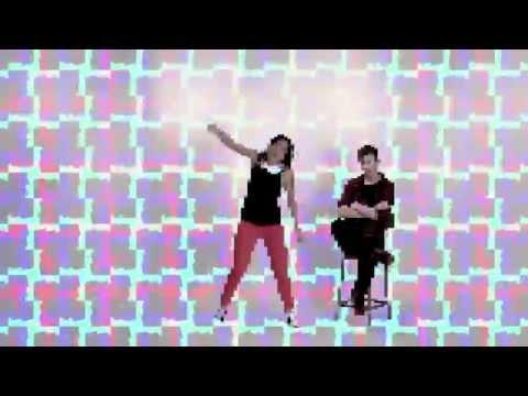 Matt and Kim - Overexposed (Anamanaguchi's Turbo Remix)