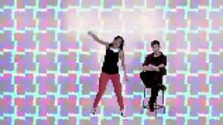 Matt and Kim - Overexposed (Anamanaguchi