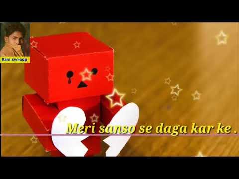 aaj-ro-len-de-ve-jee-bhar-ke...-whatsapp-stetus-video.