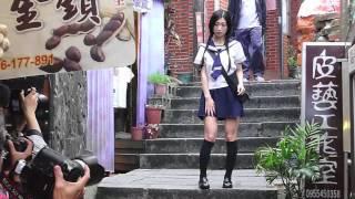 日劇《半澤直樹》女主角之一、日本當紅性感寫真女星壇蜜,12日悄悄來台...