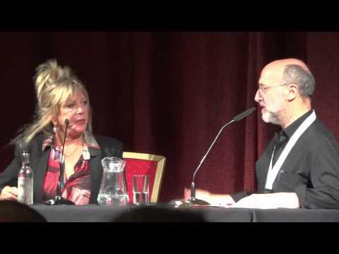 Pattie Boyd on taking LSD (Beatleweek 2015)
