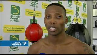 Zolani Tete to fight Filipino Arthur Villanueva in the WBO bout