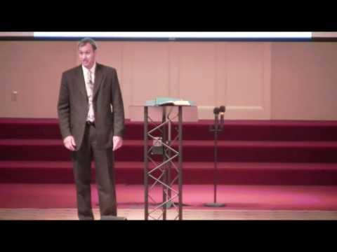 Open Bible Baptist Church - Sun PM - Bro. Tyler Austin 8-28-16