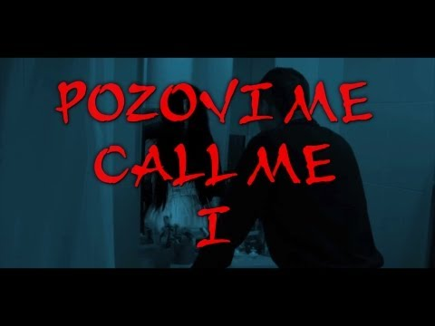 Pozovi Me - Kratki Horor Film (Call Me - Short Horror Movie)  // TapiVideos