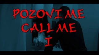 Pozovi me - kratki horor film (Call me - short horror movie)  // TapiVideos