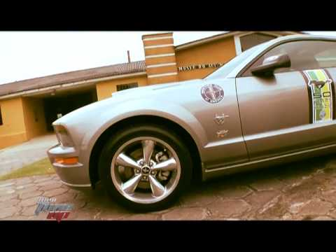 2013 SEMA SHOW 2 by New Tune Up Travel Video