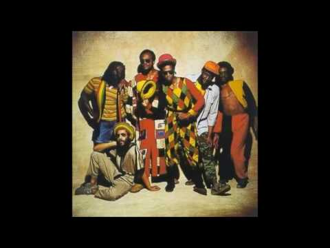 Steel Pulse - Live At Reggae Sunsplash, Jamaica (1981)
