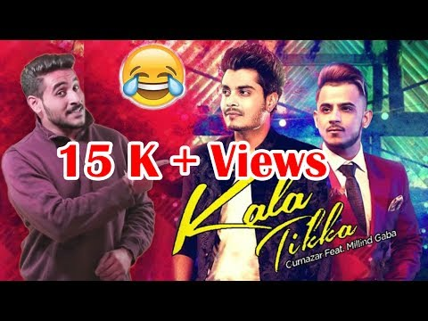 Songs Mistakes | Kala Tikka | Die Hard Fan | Gurnazar | Milind Gaba | Avi J | Salute to India Army