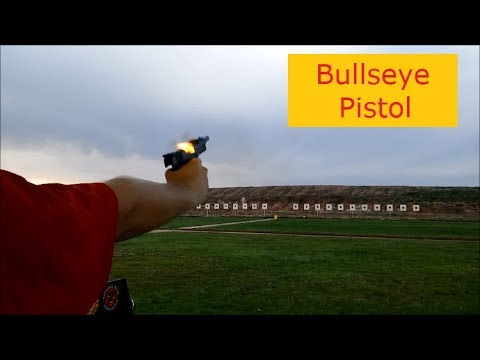 NRA Bullseye Pistol - Spring League at NWTFS, 90 shots, 8-May-18