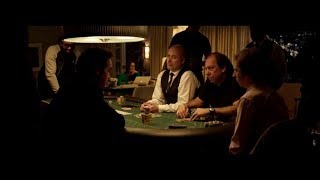 Molly's Game - Harlan Got Bluff Clip (HD)