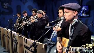 Orquestra Brasileira de Música Jamaicana em