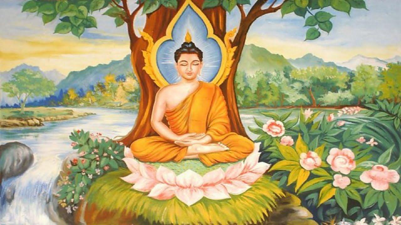 25 Lições de Vida de Buda - YouTube