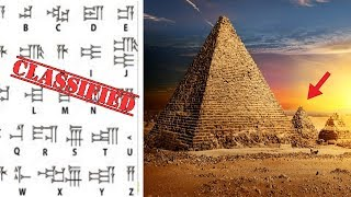 5 UNSOLVED Secret Files That Were Released On Ancient Mysteries!