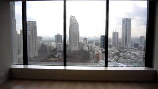 セントラルパークタワー ラ・トゥール新宿29Fの室内の様子です♪ セントラ...