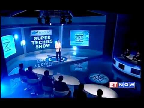 Capgemini Super Techies Show - Episode 5 - The Vodafone Challenge