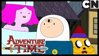 Adventure Time | Wizards Only, Fools | Cartoon Network