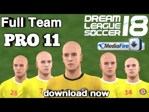 One Man Army (same face cut players) part 2 in Dream League Soccer⚽ download now⚽