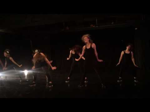 Bom Bom performed by MaZi Dance Chicago