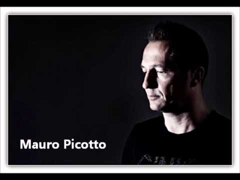 Mauro Picotto - Cafe'D'Anvers