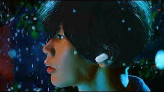 """米津玄師が話題の新曲でCM初出演、独創的な""""ダンス""""も披露/ソニーワイヤレスイヤホンCM"""