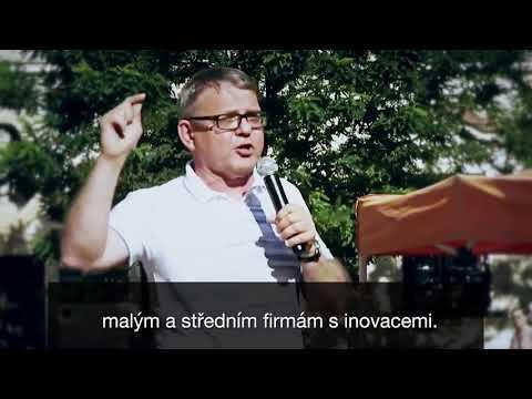 (1) ČSSD - Lubomír Zaorálek- -Jdeme do voleb, abychom je vyhráli. A já...