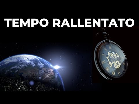 Abbiamo visto il tempo accelerare e rallentare sulla Terra (come previsto da Einstein)
