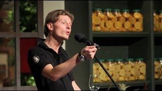 Павел Воля, StandUp: Москва, ресторан Olivetta, часть 8