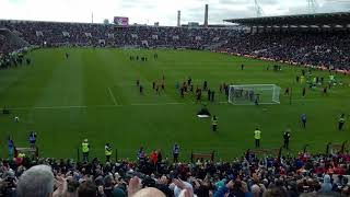 Liam Miller Tribute match 25th September 2018