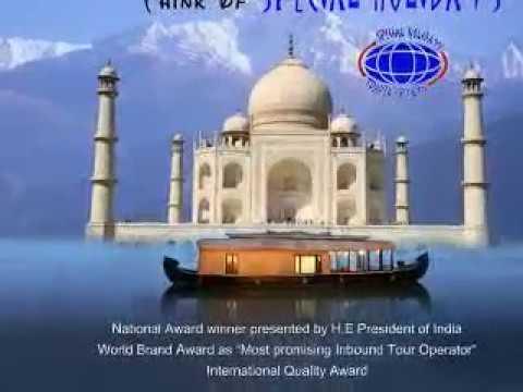 Best Holiday Packages and Top Tour Operator in India