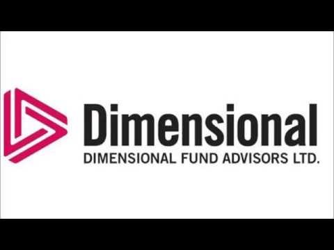 Charlotte Chamber of Commerce Chooses Dimensional Fund Advisors - VO